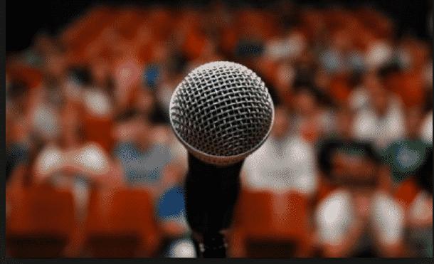 Presentation Power NLP: Essentials